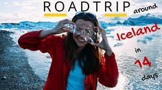 Road trip around Iceland in 14 days via @misstouristcom