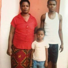 Welcome to Oghenemaga Otewu's Blog: Photos: How a woman and her boyfriend abducted her...