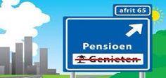 """Door de """"bijna kerstcrisis"""" 2014 in de zorg vergeten we dat 1 jan 2015 miljoenen mensen door de nieuwe financieel toetsingskader voor pensioenfondsen worden geraakt!"""