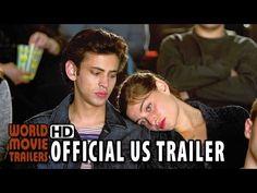 A Borrowed Identity Official US Trailer (2015) HD
