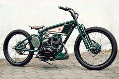 HondaGL100