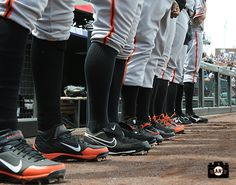 "randyjockster: "" SF Giants in high socks "" My Giants, New York Giants, Casey At The Bat, Hockey, Hunter Pence, San Francisco Giants Baseball, Moving To San Francisco, Baseball Uniforms, Sports"