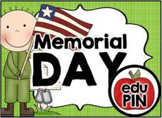 Memorial Day FUN!