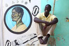 Laylah Amatullah Barrayn - Senegal