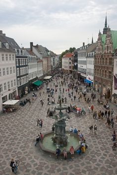stroget paving copenhagen - Google Search