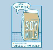 Hola, Soy Milk ;)