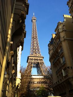 Paris in November... MUST go here on an anniversary trip!!!