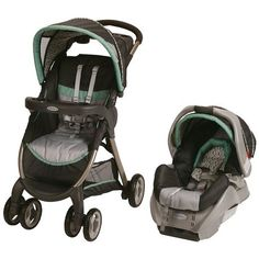 Graco FastAction Fold Classic Connect Travel System - Richmond available from Walmart Canada. Get Baby online for less at Walmart.ca