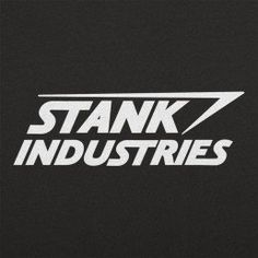 Someone did it. Some amazing person went and did it. Who ever you are, who ever did this, needs an award or something. Stank Industries is here.