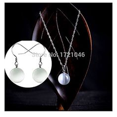 925 Sterling Silver Moonstone Necklace Accessories Jewellery Natural Crystal Necklace And Drop/Dangle Earrings Fine Jewelry, http://www.amazon.co.uk/dp/B014LGXVU4/ref=cm_sw_r_pi_awdl_8tagwb08QH0Z2