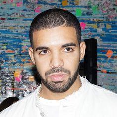 Drake Line in Hair