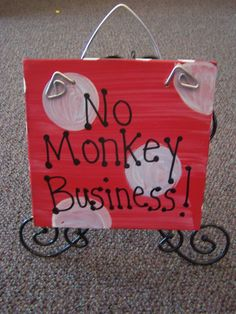 Hand Painted Signs Rock!