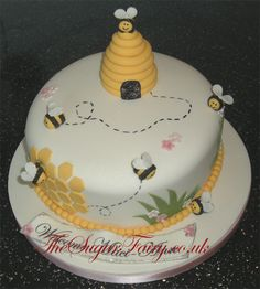 Image detail for -The Sugar Fairy - Celebration Cake Gallery