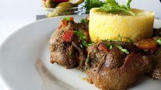 undefined Foie Gras, Steak, Beef, Food, Meat, Essen, Steaks, Meals, Yemek