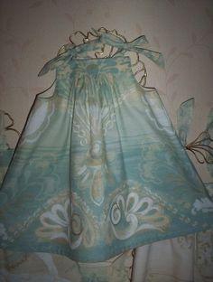 LITTLE DRESSES FOR AFRICA