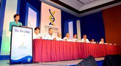 Inicia XXIII Convención de la Cámara Nacional de la Industria Farmacéutica, (CANIFARMA) - http://plenilunia.com/novedades-medicas/inicia-xxiii-convencion-de-la-camara-nacional-de-la-industria-farmaceutica-canifarma/29005/