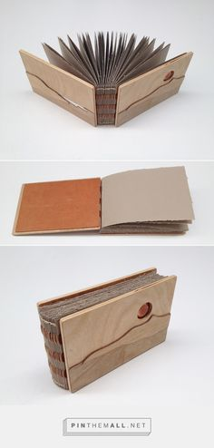 Book Arts by Sarah Phillips.