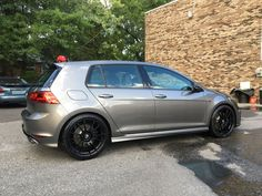 Gti Mk7, Volkswagen Golf R, Vw Cars, My Ride, Cars And Motorcycles, Dream Cars, Super Cars, Automobile, Trucks