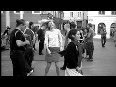 Clandestine (Parasol) - Mazurka Klandestina - YouTube