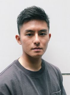 Hipster Haircut For Men Hipster Haircuts For Men, Hipster Hairstyles, Boy Hairstyles, Asian Men Short Hairstyle, Asian Man Haircut, Short Hair Cuts, Short Hair Styles, Messy Hair Look, Hair And Beard Styles
