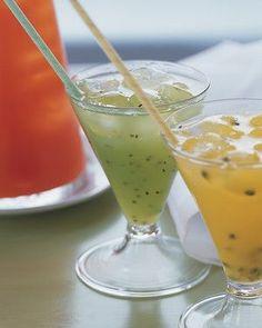 Kiwi Honeydew Limead