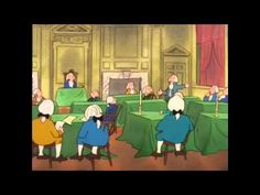 The Constitutional Convention- Charlie Brown- Great for Constitution Day!!