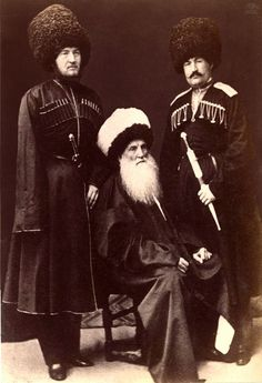 Imam Shamil (26 June 1797 – 4 February 1871) was an Avar political and religious leader of the Muslim tribes of the Northern Caucasus. He was a leader of anti-Russian resistance in the Caucasian War and was the third Imam of the Caucasian Imamate (1840–1859).