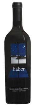2007 Haber Family Vineyards Cabernet Sauvignon Howell Mountain