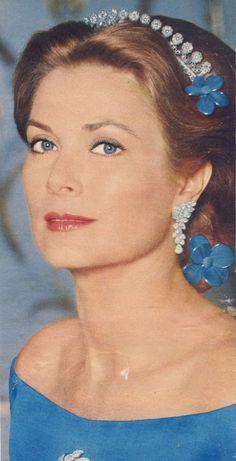 Grace of Monaco, 1977.