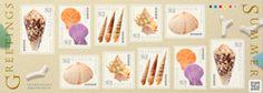 グリーティング切手「夏のグリーティング」の発行 - 日本郵便