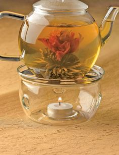 Tea Pot Warmer - How easy would it be to make this??  Umm, seriously...so easy.