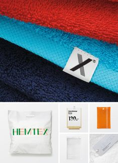 Established in 1973, Hemtex is the leading store of home textile products in the Nordic region with 189 stores in Sweden (where it has the most at 143), Finland, Denmark, Norway and Estonia. Hemtex produces, designs, and/or commissions most of its products, while others are carefully selected from existing inventory. Its range spans everything from towels, to pillows, to curtains in playfully minimalist patterns and simple color palettes. Hemtex recently introduced a new identity designed by…