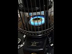 aladdin blue flame kerosene heater series39