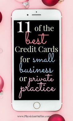 Small business start