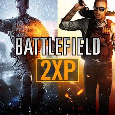 If you play #BF4 or #BattlefieldHardline you can earn #DoubleXP until... http://on.fb.me/1R37Q5x