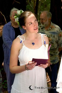 Non-Traditional Wedding Readings | Offbeat Bride