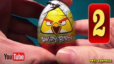 Angry birds egg surprise toys surprise UNBOXING 2016 Openning Eg Angry Birds Eggs, Egg Toys, Disney Collector, Play Doh, Youtube, Kids, Young Children, Boys, Children
