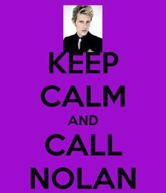 Love Nolan! #Revenge