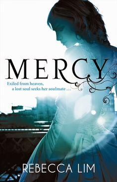 La Guardia de Los Libros : Mercy, Saga Mercy 1, Rebeca Lim