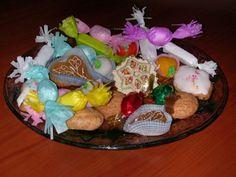 Gueffus e altri dolci