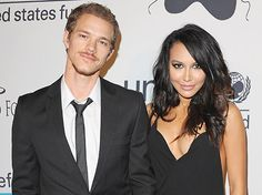 Naya Rivera Pregnant, Expecting First Child With Ryan Dorsey - Us Weekly