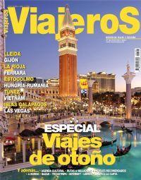 ViajeroS 166 Otoño 2012
