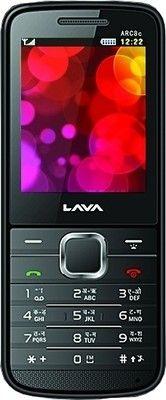 Lava ARC 8c Black - http://www.pricedhamaka.com/buying/lava-arc-8c-black/