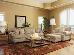 Flexsteel Furniture: Sofas: PattersonSofa (7321-31)