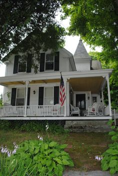 Classic New England Village Home - vacation rental in Concord, New Hampshire. View more: #ConcordNewHampshireVacationRentals