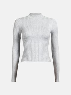 Noora's outfit; (part Her outfit She is wearing a grey long sleeve neck top and her light-blue mom jeans. Noora is also wearing a black coat and brown booties. Red Turtleneck, Grey Sweater, High Waisted Shorts, High Waist Jeans, Blue Mom Jeans, Dark Blue Shirt, Striped Jumpsuit, Grey And Beige, Outfit