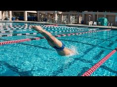 How To Make a Perfect Swimming Dive |SwimSwam Hindi|