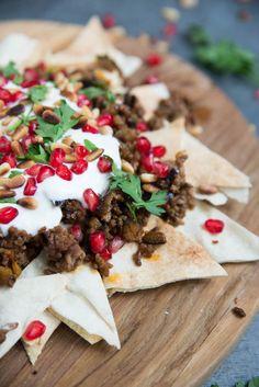 Lucky Food, A Food, Good Food, Asian Recipes, Ethnic Recipes, Arabic Food, Nigella, Party Snacks, High Tea