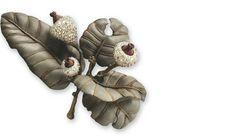 Сочетание несочетаемого в украшениях от Hemmerle - Ярмарка Мастеров - ручная работа, handmade