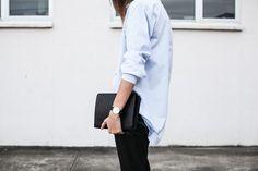 Minimalist Monday: Style #simplestyle #minimalistfashion #fashiontips